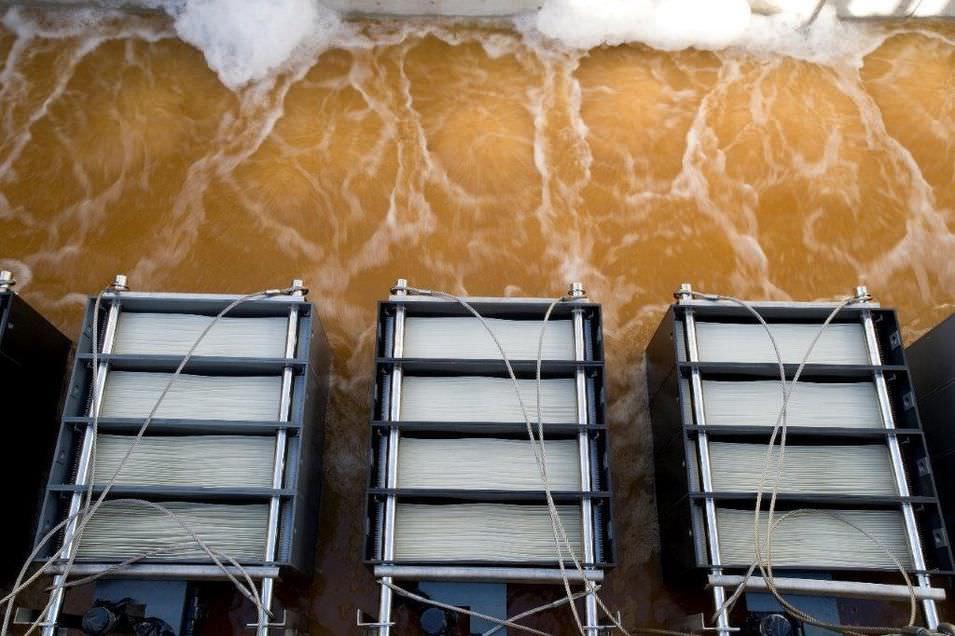 Norme per il riutilizzo delle acque reflue